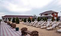 Отель «Respect» в Кирилловке