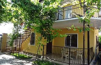 Гостевой дом «Уют-Компания» в Кирилловке