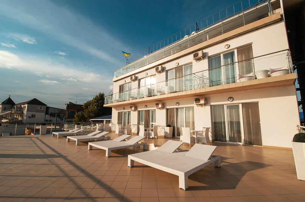 VIP-отель Коблево