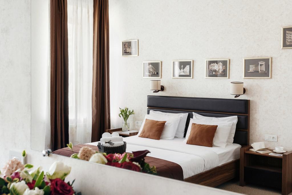 Гостиница Апарт Отель