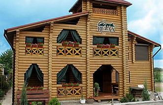 Гостевой дом «Relax» в Урзуфе